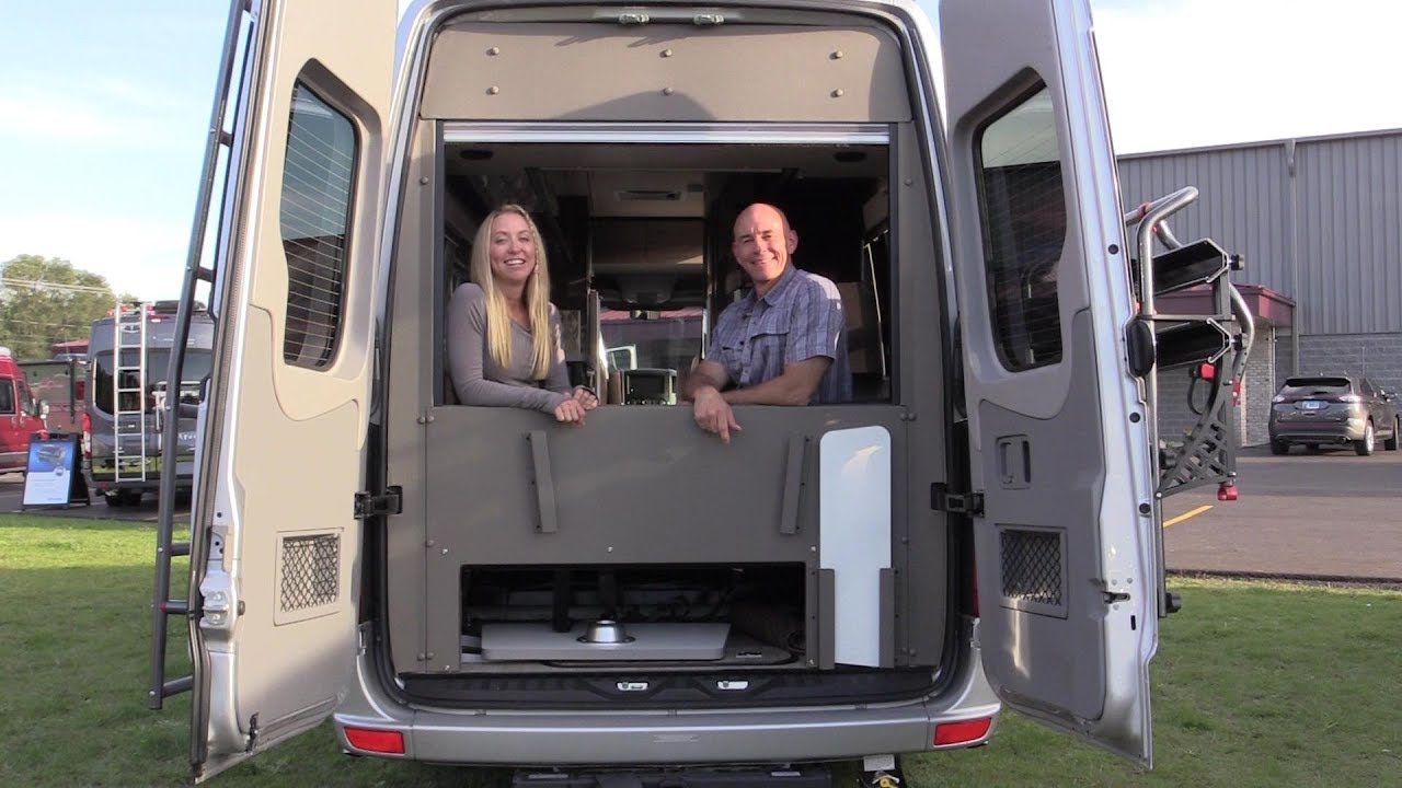 Our Detailed Review Of The New Winnebago Era 170b Youtube