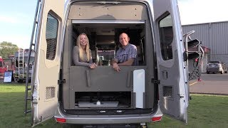 Our Detailed Review of the New Winnebago Era 170B!