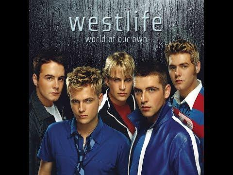 Coast To Coast (Westlife) (Full Album 2000)