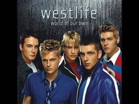 Coast To Coast (Westlife) (Full Album 2000)