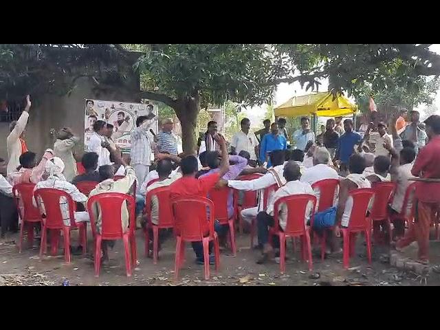 वरिष्ठ नेता डॉक्टर रमेश चौधरी ने कहा 2022 में प्रियंका गांधी बनेंगी यूपी की सीएम सिद्धार्थनगर