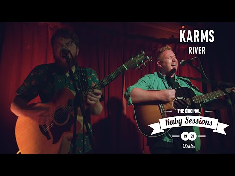 KARMS  River  at The Ruby Sessions