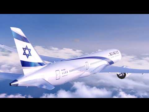 Get to know EL AL's new Dreamliner