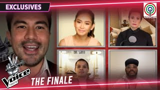 The Final Showdown Mechanics | The Voice Teens Philippines 2020