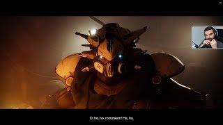 Destiny 2: Forsaken #8 - Splątany Brzeg, Przebudzeni & Baroni ft. Agatonn