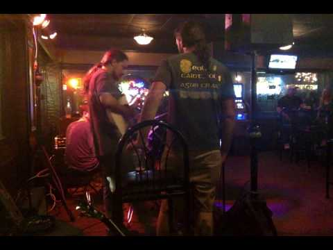 "The Big Sauce Trio & Friends! 7.12.17 @ ""The Pro-Jam"" @ Alternative Brews"