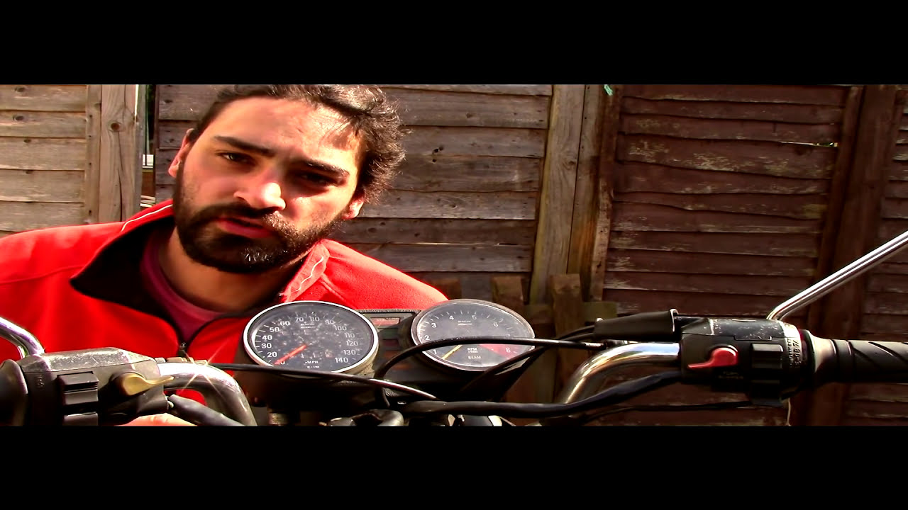 HD Bmw r100, r80, 7 charging system explained  YouTube
