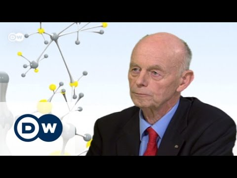 How to improve the world's health? | Tomorrow Today