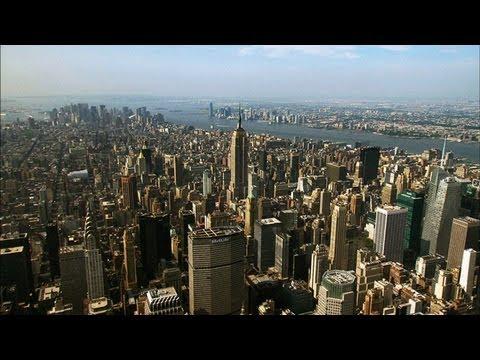 Manhattan's Evolving Skyline