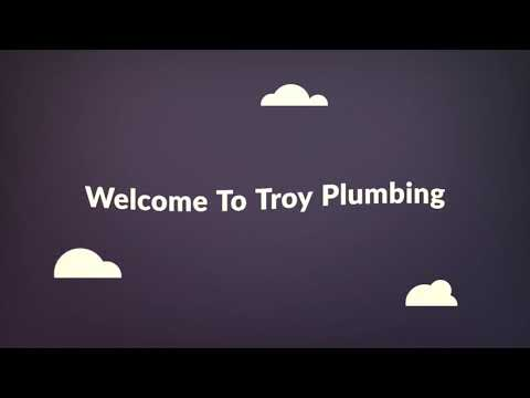 Troy Plumbing : Local Plumbers in San Diego