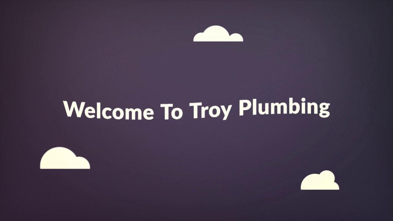 Troy Plumbing : Local Plumbers in San Diego