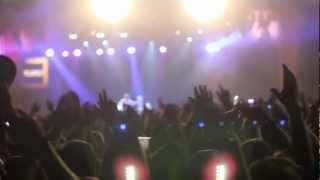 Yelawolf Live at Bonnaroo - Marijuana and Pop The Trunk