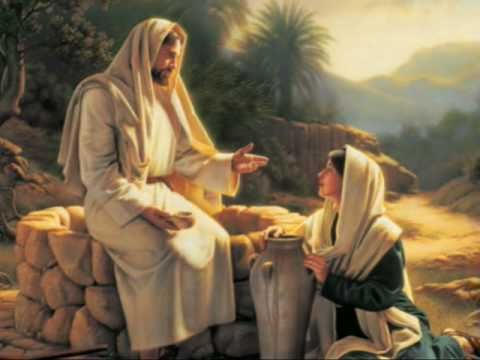 John 3:16 - God So Loved The World