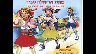 מפה של ארץ ישראל