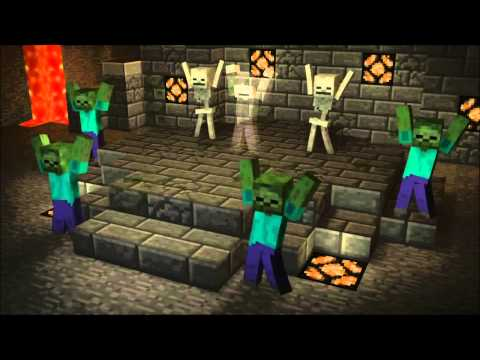 Top 10 Minecraft Songs aller Zeiten