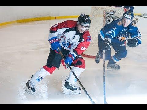 OHL: HS Rīga - Zemgale/LLU 07.10.2017. (spēles ieraksts)