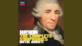 Haydn: Symphony in C, H.I No.37 - 2. Menuet & Trio