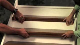 Nustair: The Diy Staircase Remodel System