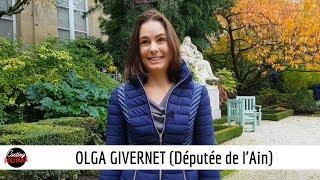 CASTING POLITIQUE : OLGA GIVERNET (Députée de l'Ain)