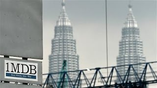 Five Things to Know About 1MDB
