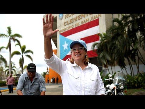San Juan's mayor responds to Trump's remarks on statehood