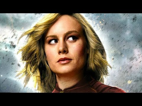 Captain Marvel Changes Screenwriter