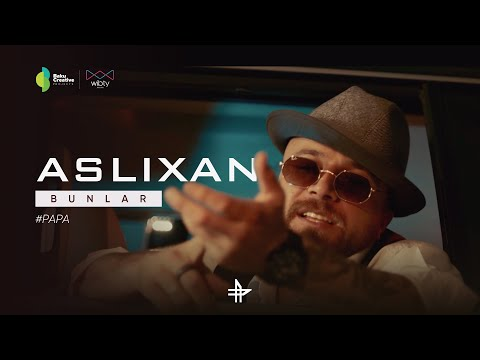 Aslixan - Bunlar (Official Music Video)