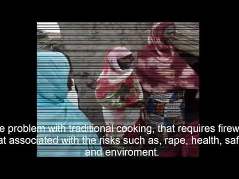Protect, Empower Refugee Women and Girls from Darfur 2