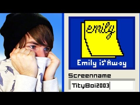Emily Is Away  ||  A Story Of Love And Loss