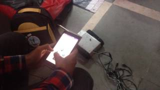 bluetooth controlled rc
