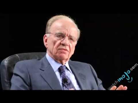 Rupert Murdoch's News Corporation