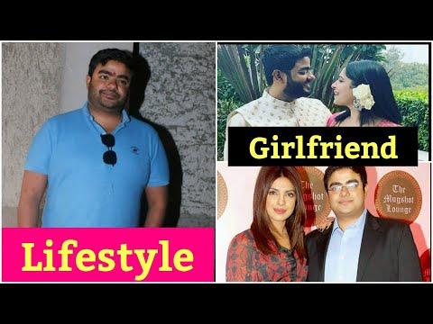 Priyanka Chopra's Brother Siddharth Chopra Biography Mp3