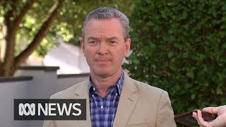 Christopher Pyne announces retirement from politics | ABC News