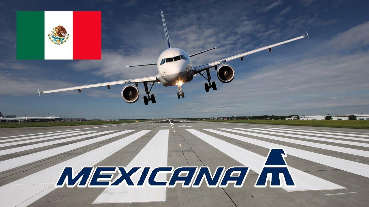 Gobierno de México alista una nueva aerolínea con extrabajadores de Mexicana de Aviación