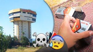 EXPLORACIÓN EN HOTEL DE NARCOS - Dororock y VlogsPaper