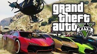 GTA V Online: I