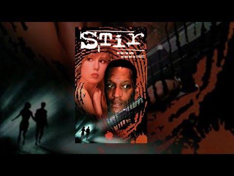 Телепат (1997) триллер