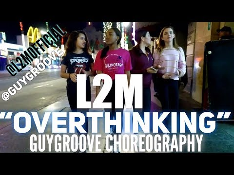 """Overthinking"" 