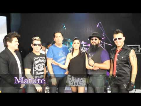 Matute invitandote al concierto de Jenny and the Mexicats Videos De Viajes