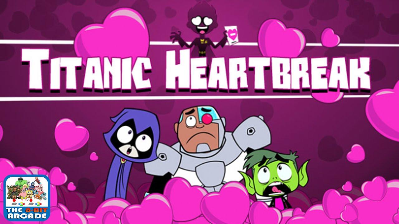Teen Titans Go!   Silkie VS Kitties   Cartoon Network