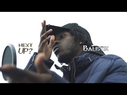 Balistik - Next Up? [S2.E6] | @MixtapeMadness
