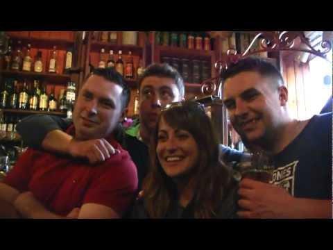 Dingle Irish Pub, Ireland.mpg
