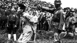 The Nanking Massacre [ Breif summary]