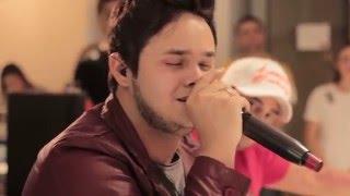 Matheus e Kauan - A Rosa e O Beija-Flor (Versão Exclusiva Estúdio Rádio Disney)