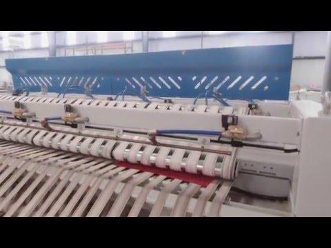 Ellis & Vega Drive Productivity at Southwest Linen