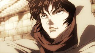 Watch Baki OVA Anime Trailer/PV Online