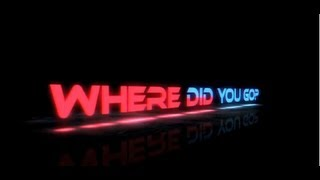 Morgan Page, Andy Caldwell and Jonathan Mendelsohn - Where Did You Go  [Lyric Video]