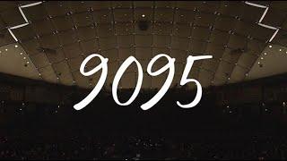 동방신기(TVXQ) - 9095 in TOKYO DOME (9095 도쿄돔)