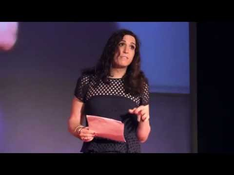Finding, Forgiving, Forgetting | Natasha Stavropoulos | TEDxSWPS