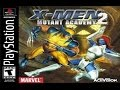 Прохождение игры X men 2 за Ползуна PsOne от Жэнька